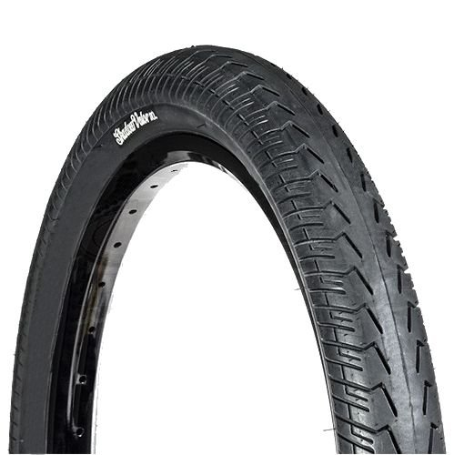 The Shadow Conspiracy TSC Valor Tire 2.2 Black Sidewall