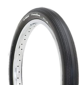 Tioga Tioga Tires Powerband Wire Black 20x1.85''