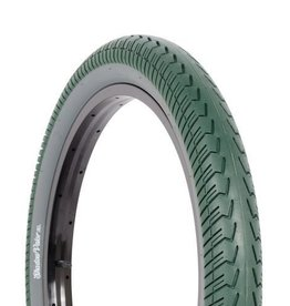 The Shadow Conspiracy TSC Valor Tire 2.2 Dark Green