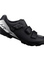 Shimano Shimano SH-ME3 Shoes Black/White