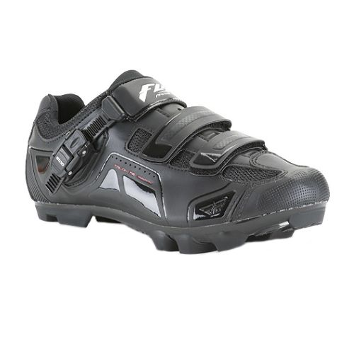Fly Racing Fly Talon RS Black US 6 / EU 38
