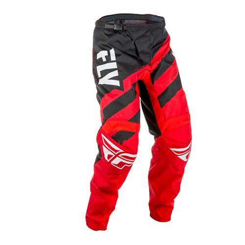 Fly Racing 2018 Fly F-16 Pant Red/Black