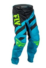 Fly Racing 2018 Fly F-16 Pant Blue/Black