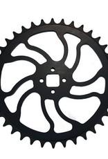 Answer BMX Answer  Sprocket Black