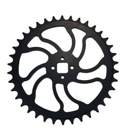 Answer BMX Answer  Sprocket Black