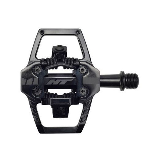 HT T1 Pedal Stealth Black