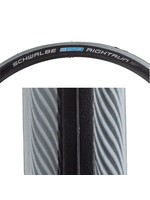"""SCHWALBE TIRES RIGHTRUN K-GUARD 20x1"""" BK/GY WIRE"""