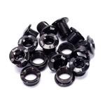 Box Components Box Cro-mo Chainring Bolts Black