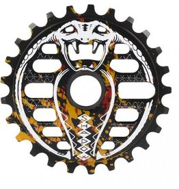 TSC Kobra Sprocket Ignite  25T