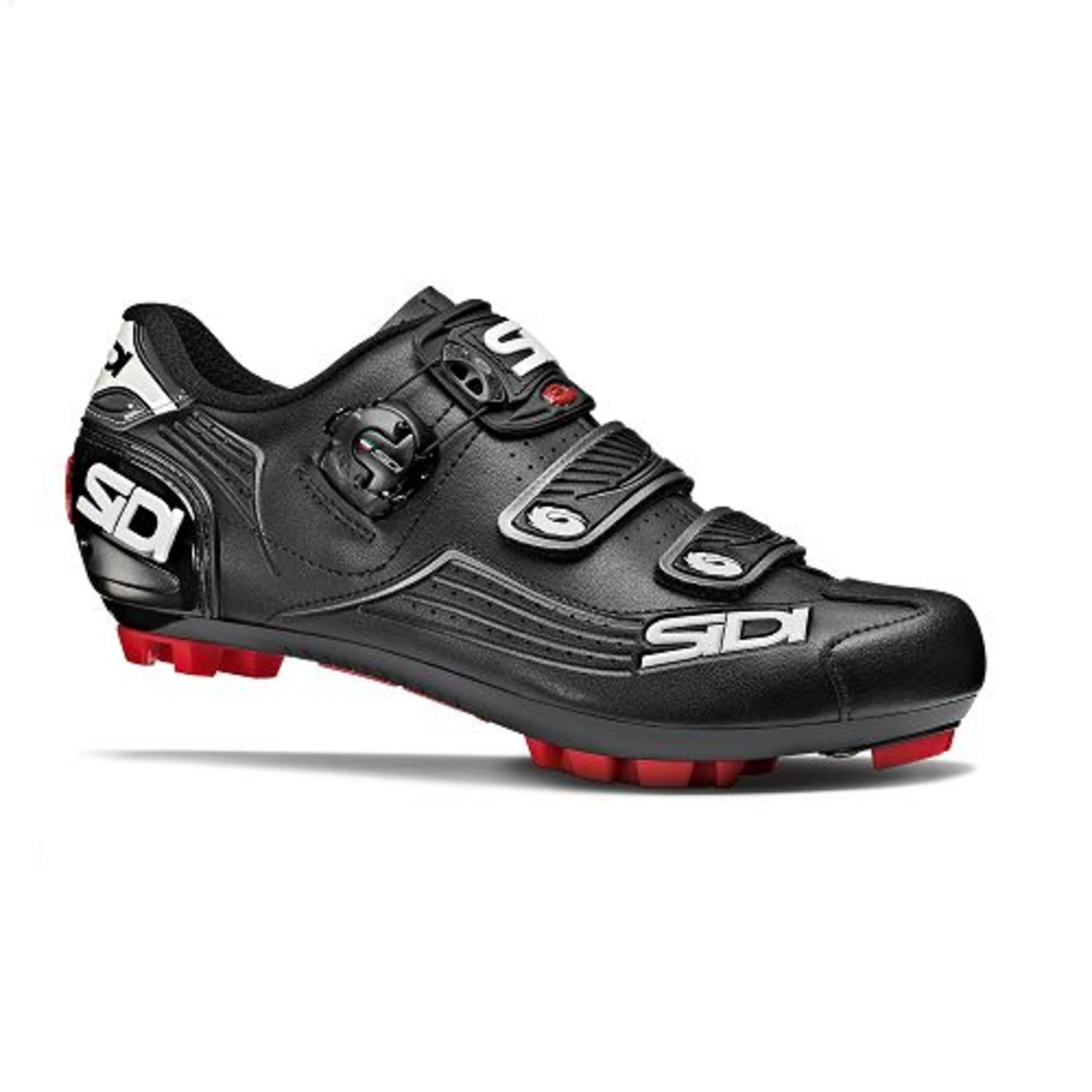 Sidi Sidi Trace Clipless Shoes Black