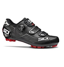 Sidi Sidi Trace Clipless Shoes Black