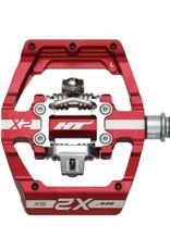 HT X2 SX Pedal