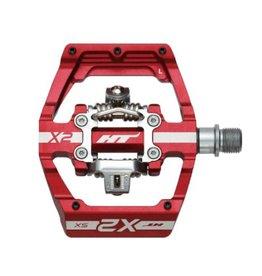 HT Components HT X2 SX Pedal