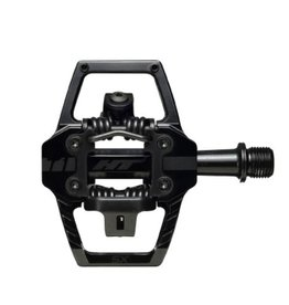 HT T1 SX Pedal Stealth Black