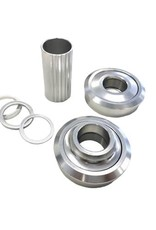 GT Bicycles GT Power Series American 22mm BB Silver