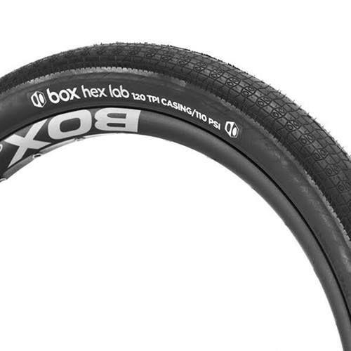 Box Components Box Hex Lab Race Tire Black