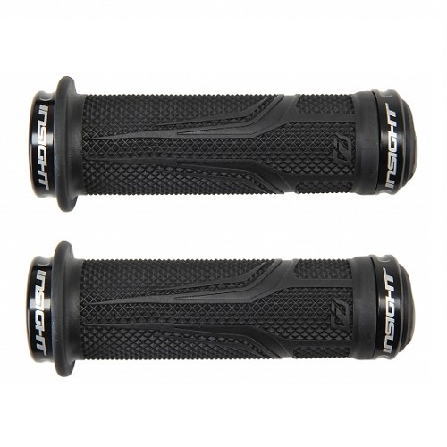 Insight Insight Lock-On Grips 130mm