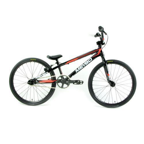 2018 meybo clipper junior black white red power cycles bmx