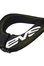 EVS EVS R2 Race Neck Collar Black Youth