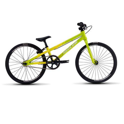 Redline 2018 Redline Proline Micro 18' Yellow