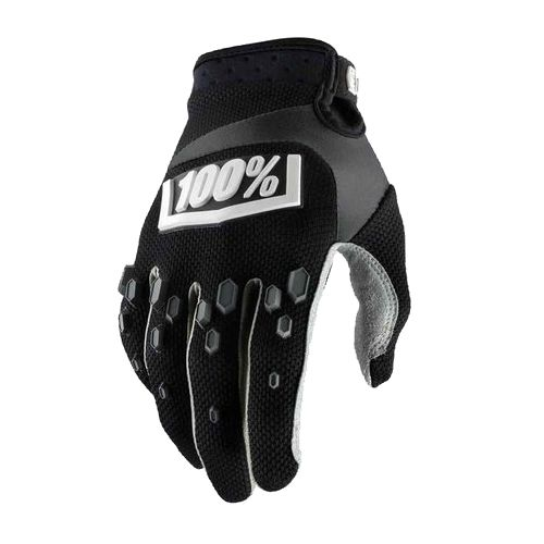 100% 100% Airmatic Full Finger Glove