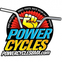 Power Cycles BMX