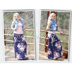 e9d937198ba2 Straight To Your Heart Maxi Skirt ...