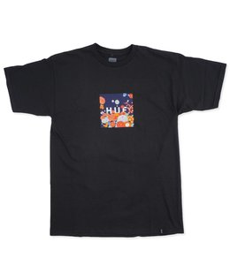 HUF MEMORIAL BOX LOGO TEE