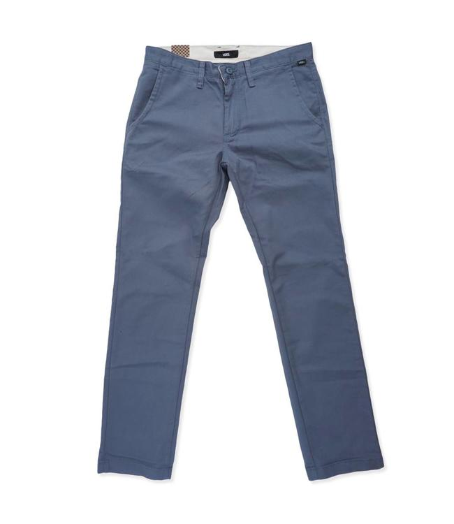 a434c9fba5 Vans Authentic Chino Stretch Pants - Stormy Weather
