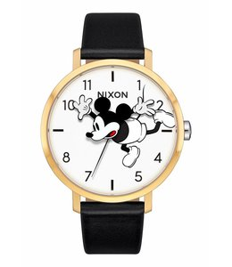NIXON X DISNEY ARROW LEATHER