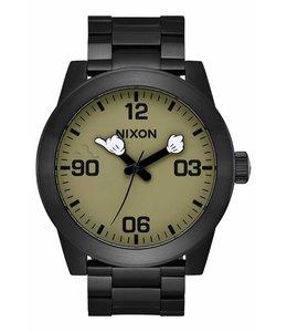 NIXON X DISNEY CORPORAL SS