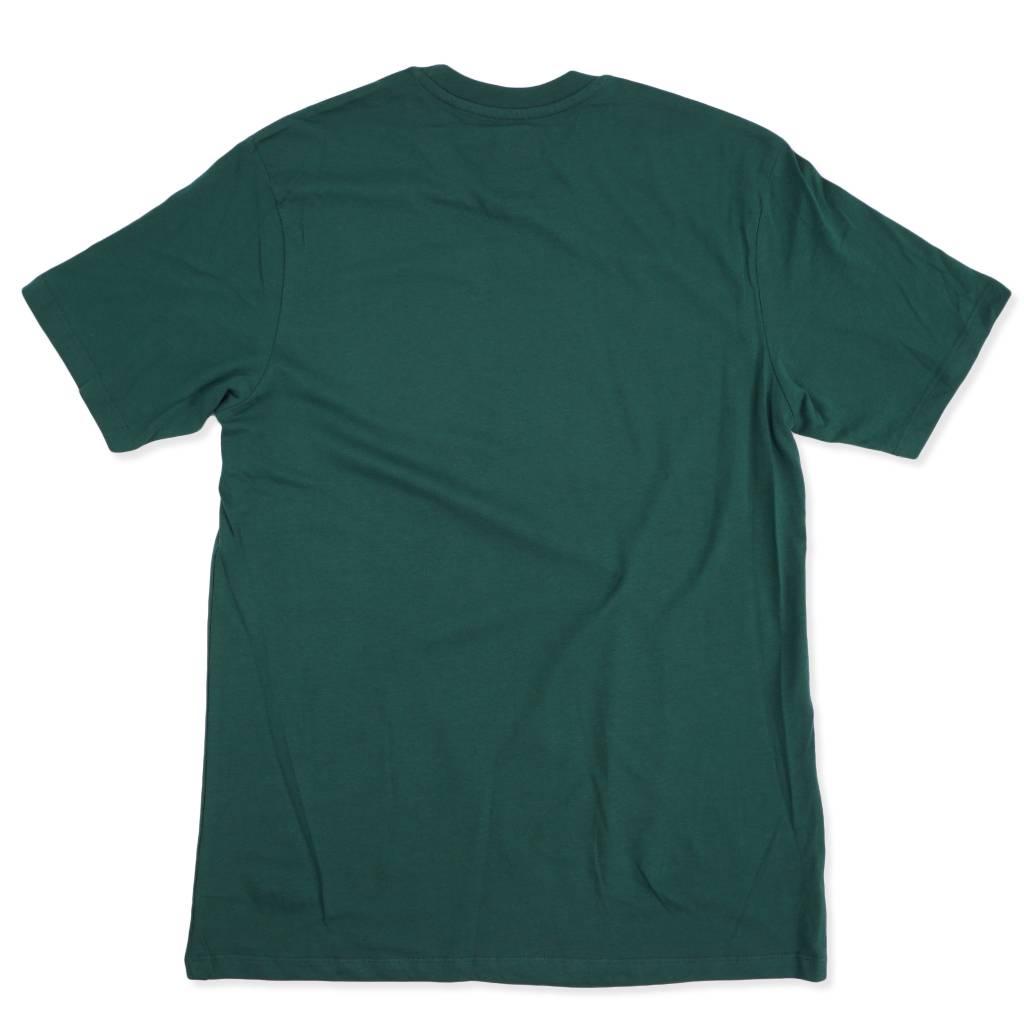 72c4345ae 47 Brand Milwaukee Bucks Giannis Greek Freak T-Shirt - Dark Green ...