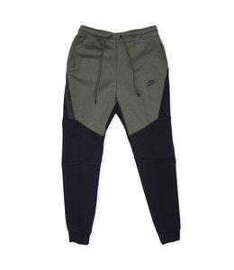 aea4223f7cc7 Nike Air Terra Humara 18 Shoes - Olive Grey Black Habanero Red Deep ...