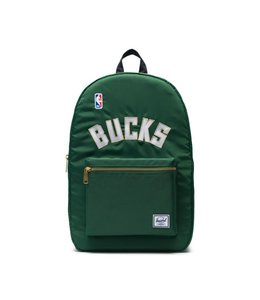 HERSCHEL SUPPLY CO. BUCKS SETTLEMENT BACKPACK | NBA CHAMPIONS
