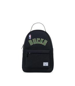HERSCHEL SUPPLY CO. BUCKS NOVA MINI BACKPACK | NBA