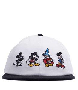 VANS x DISNEY MICKEY THROUGH JOCKEY HAT