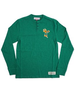 MITCHELL AND NESS BUCKS FIRST ROUND PICK LS HENLEY