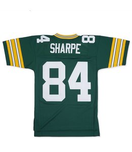 MITCHELL AND NESS PACKERS STERLING SHARPE 1994 JERSEY