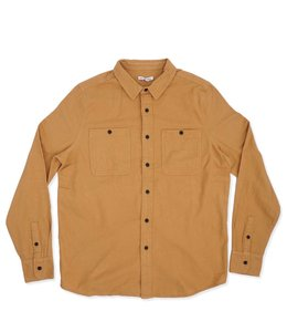 BANKS JOURNAL SOMEDAYS WOVEN SHIRT