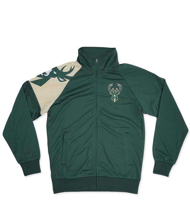Bucks Interception Track Jacket