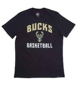 '47 BRAND BUCKS GAME CHANGER CLUB TEE