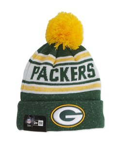 NEW ERA PACKERS TOASTY BEANIE