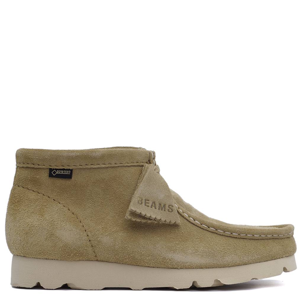 Clarks Wallabee Maple26138982 X Beams Boot Gtx fyvYb67Igm