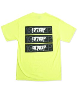10.DEEP TRIPLE STACK III TEE