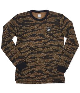 ADIDAS CAMOUFLAGE THERMAL LS TEE