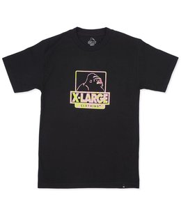 X-LARGE RADICAL OG TEE