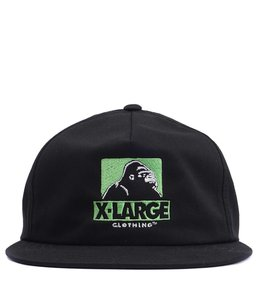 X-LARGE CUTOUT OG HAT