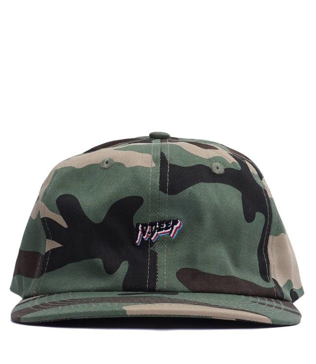 10.Deep All The Lights Dad Hat - New Woodland  4c5126a6fe2
