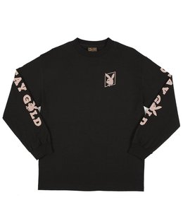 BENNY GOLD CHARMER LONG SLEEVE TEE