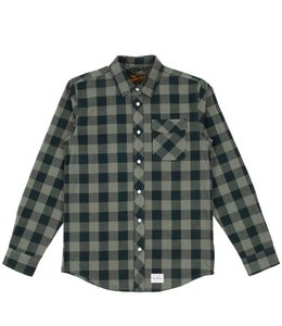 BENNY GOLD SQUAW FLANNEL SHIRT